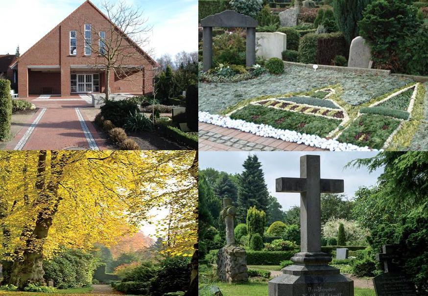 Friedhof Rellingen