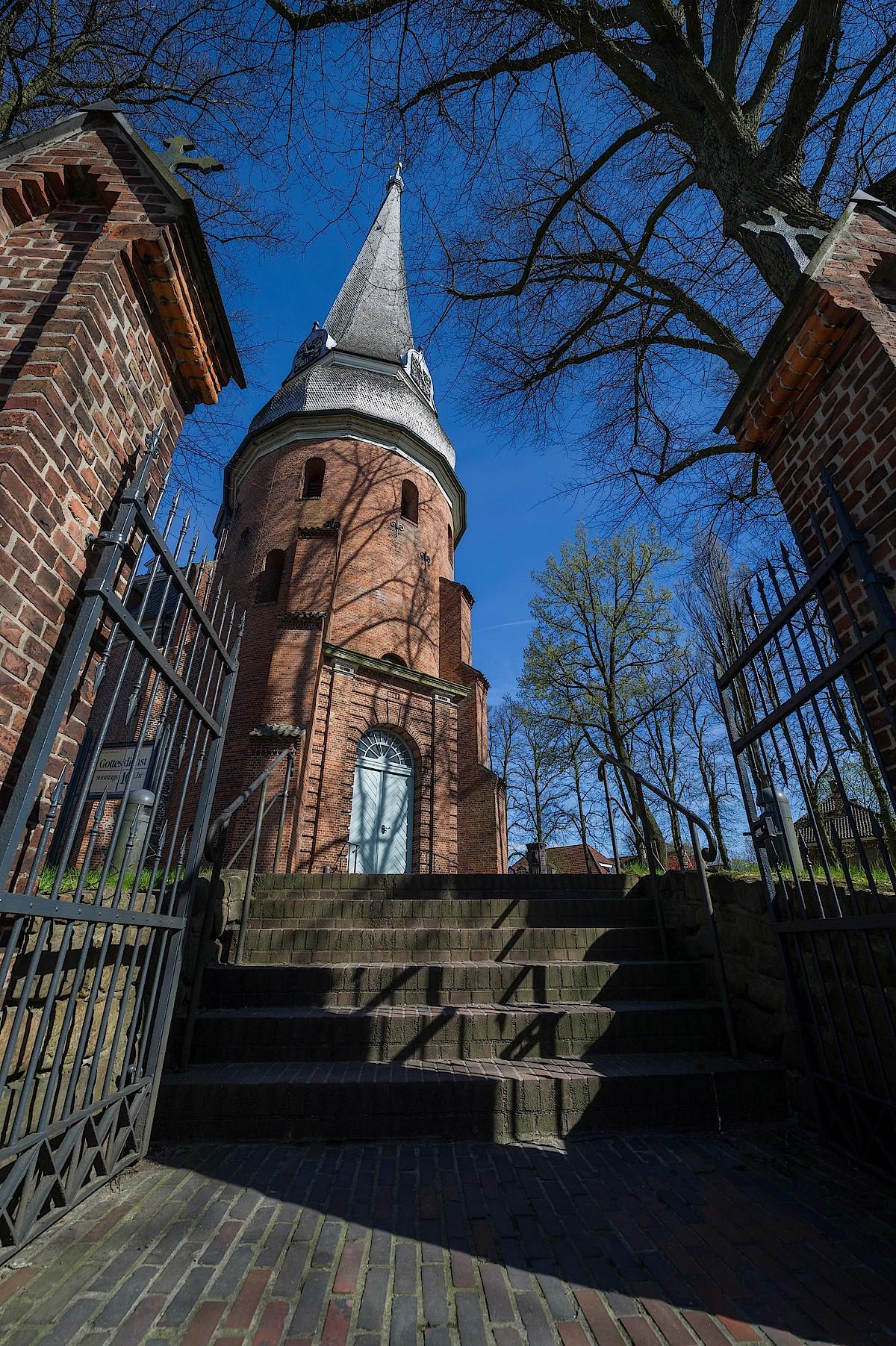 Kirche Rellingen